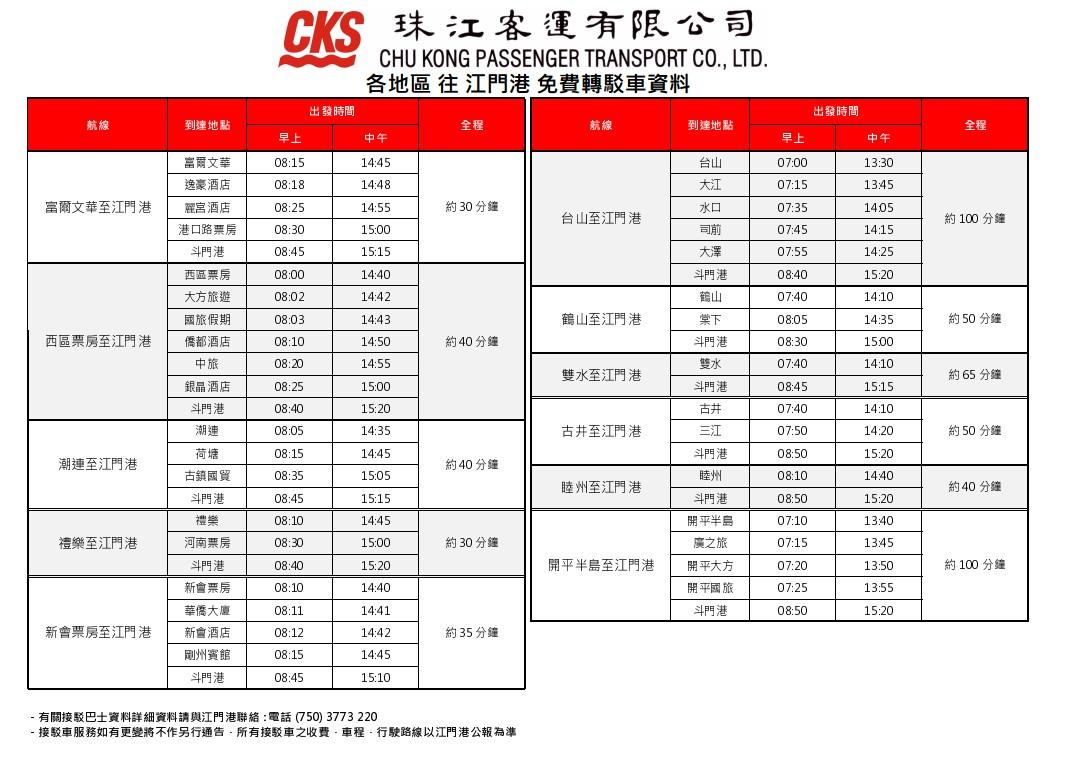 香港中港城往返江門港雙程船票,中港城到江門船票,江門到中港城船票,香港江門往返船票,香港江門雙程船票預訂