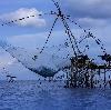 令人驚艷的泰國南部捕魚風光