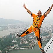 澳門旅遊塔空中漫步X版(Skywalk X)套票+香港往返澳門船票套票