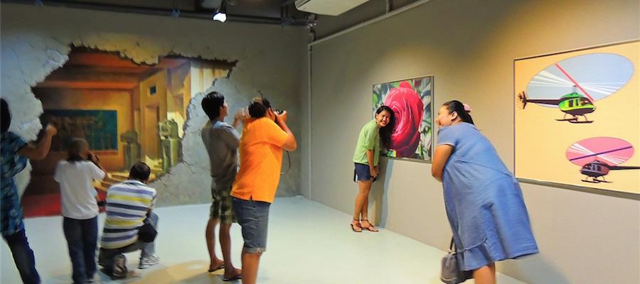 泰國芭堤雅3D立體美術館門票,芭堤雅3D立體美術館門票,泰國3D立體美術館門票,芭堤雅3D立體美術館地址,芭堤雅3D立體美術館開放時間,芭堤雅3D立體美術館主題,芭堤雅3D立體美術
