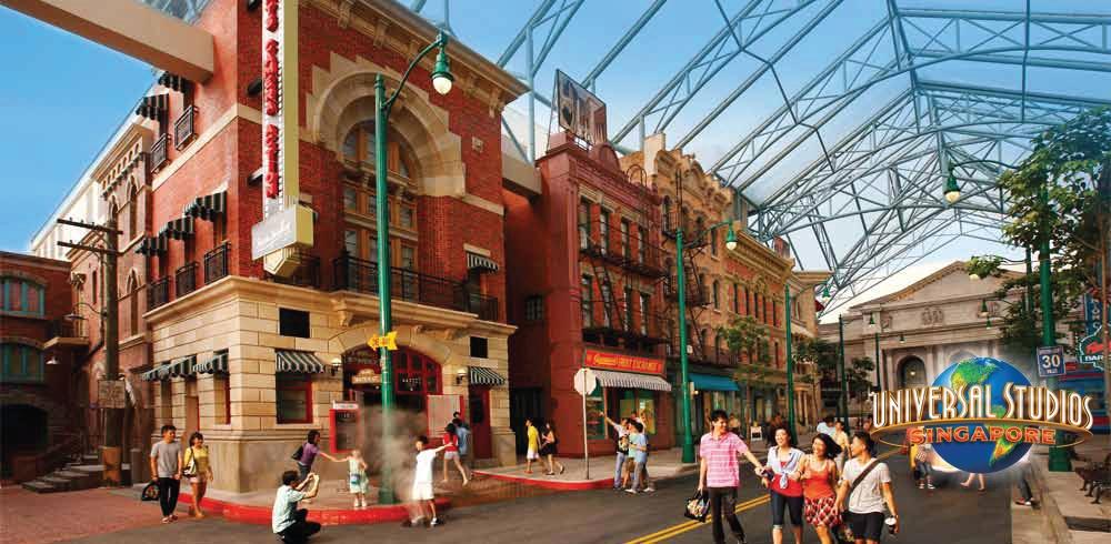 新加坡聖淘沙環球影院主題樂園門票,新加坡環球影院門票,新加坡聖淘沙環球影院門票優惠