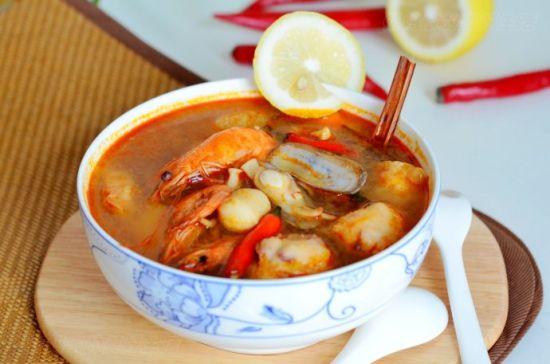 蘇梅島特色美食,蘇梅島美食攻略,蘇梅島美食推薦,蘇梅島小吃