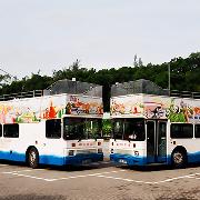 香港開蓬觀光巴士日間游票(電子票)