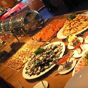 香港海龍明珠海上夜總會自助餐(電子票)