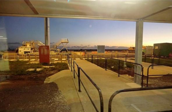 墨爾本第一站-墨爾本機場,墨爾本機場,澳大利亞機場攻