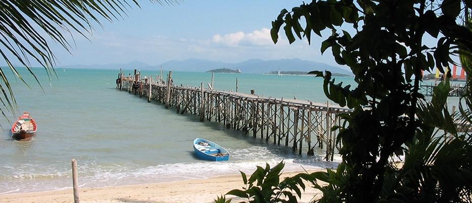 蘇梅島到濤島船票,泰國濤島船票,濤島船票