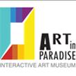 Art in Paradiselogo
