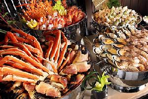 珠海長隆海洋王國+橫琴灣酒店自助晚餐套票