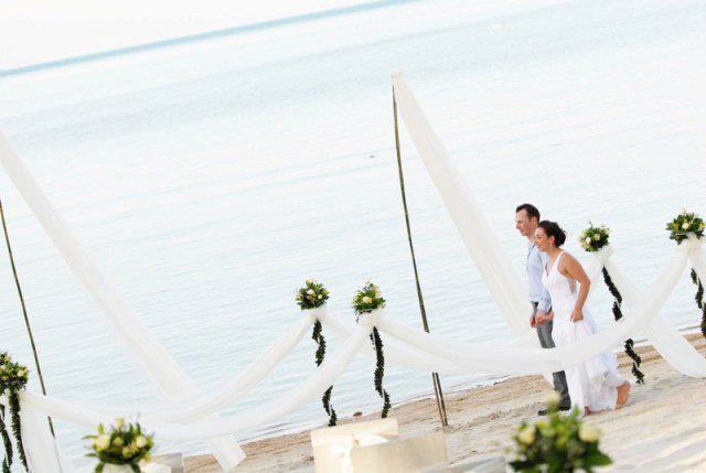 蘇梅島最熱點結婚酒店,蘇梅島婚禮酒店,蘇梅島渡假酒店