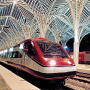 東歐火車通票