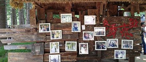 韓國首爾南怡島、江村鐵路自行車一日遊,江村鐵道自行車一日遊,江村鐵路自行車預約