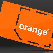 西班牙30天3G高速上網電話卡(Orange)