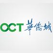 東部華僑城logo