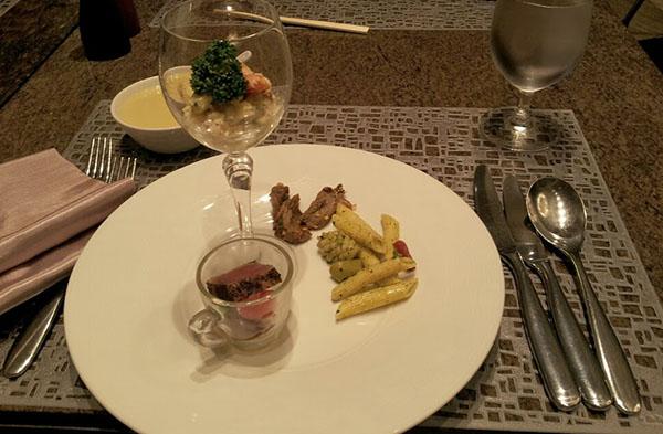 曼谷洲際酒店Espresso頂級自助餐,曼谷洲際酒店自助餐,曼谷自助餐洲際酒店