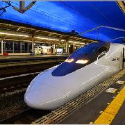 日本關西地區鐵路1日/2日/3日/4日周遊券(JR Kansai Area Pass)