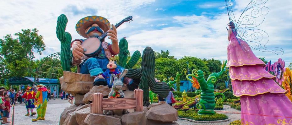 泰國曼谷夢幻樂園美食接送套票,泰國曼谷夢幻樂園dream-world美食接送門票,泰國曼谷夢幻主題樂園門票,泰國曼谷夢幻世界門票,曼谷夢幻世界交通,曼谷樂園