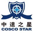 中遠之星logo