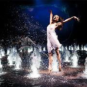 澳門新濠天地水舞間-水上歌舞劇門票