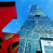 台北101觀景台雙人優惠套票(電子票)