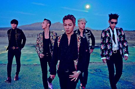 BIGBANG香港演唱會2017十週年FINAL IN HONG KONG