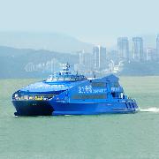 香港國際機場至澳門氹仔碼頭船票-金光飛航(兩位起優惠)
