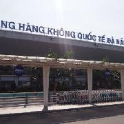 越南峴港國際機場24小時專車接送機