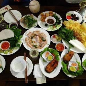 (特價)河內越南美食烹飪課程3小時