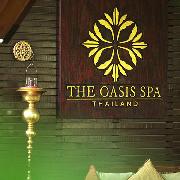 【雙人SPA】布吉島綠洲Oasis Spa(適用於所有分店)
