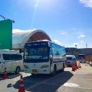 布吉島-曼谷巴士票(單程)