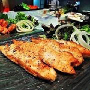 曼谷皇家蘭花喜來登酒店Feast自助晚餐