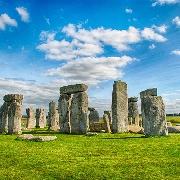 英國巨石陣Stonehenge入場門票