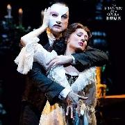 歌劇魅影-倫敦西區女王陛下劇院院門票