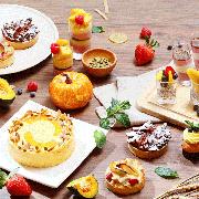 香港太子酒店add@Prince餐廳自助下午茶