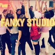 首爾FANXY STUDIO-KPOP DANCE舞蹈教室(跳舞體驗)