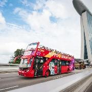 新加坡City Sightseeing城市觀光巴士車票
