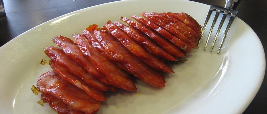 澳門小飛象葡式風味套餐(八位用)|澳門美食