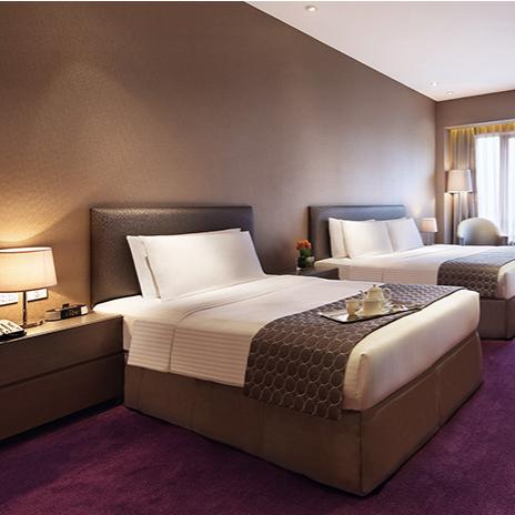 澳門英皇酒店2天1晚套票(酒店+雙早)