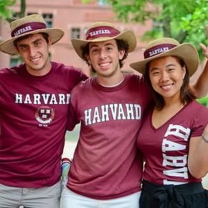 漫步哈佛大學,參觀國家歷史博物館