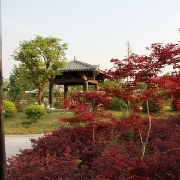 宿州市虞姬文化園