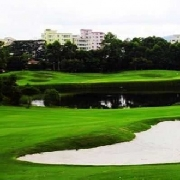 海口市觀瀾湖高爾夫練習體驗場