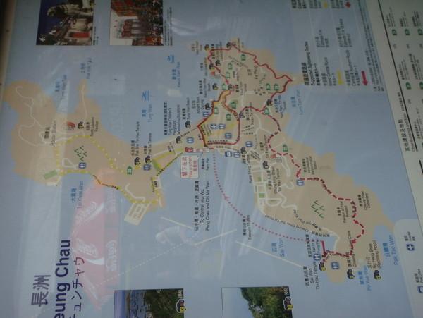 香港旅遊攻略圖片