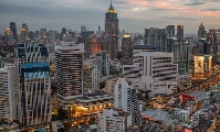 泰國開發新大眾運輸路線 舒緩地價有望