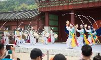 華城行宮週六常設表演