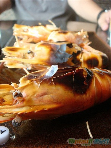 【曼谷】美味的泰國日式自助餐―Oishi Grand
