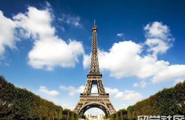 在法國留學的經驗分享