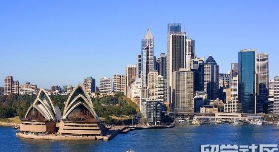 澳洲留學住宿方式的詳細介紹