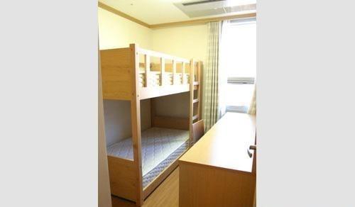 韓國三大名校之一-高麗大學宿舍介紹