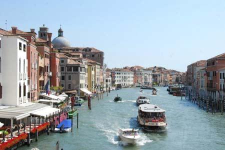 威尼斯—米蘭
