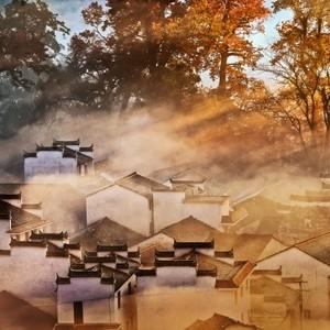 【婺源秋季攝影4日遊】用光與影見證中國最美鄉村的醉美秋色和動人秋韻
