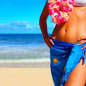 【夏威夷半自由5晚8日】自由盡享夏威夷美景美食